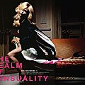 'The realm of sensuality' with <b>Natasha</b> <b>Poly</b> by Daniele Duella and Iango Henzi for Vogue Japan october 2011