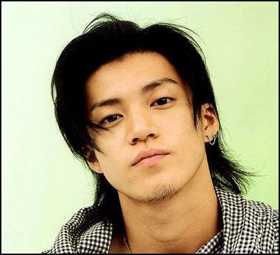 Oguri Shun en force !!