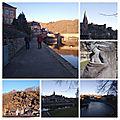 Promenade à la Roche en Ardenne