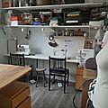 Le site <b>Atelier</b> Méloé est en ligne !