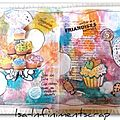 Art journal Inspi gourmandise_1