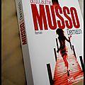 Demain -Guillaume <b>Musso</b> {Coup de coeur inside!}