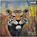 Fred Katz And His Music - 1958 - Soul° Cello (Decca)