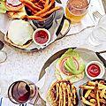 Comment assurer des repas sains quand les 2 parents travaillent ?!