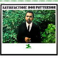 Don Patterson - 1965 - Satisfaction! (Prestige)