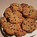 Les cookies!