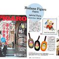 <b>Madame</b> <b>Figaro</b> Japon