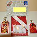 Cartes Noël 2008