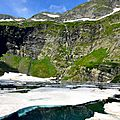 Lac d'Isabe