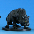 Nouvelles figs : Griffons, wolfen, therian, Kommandos...