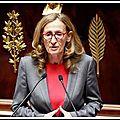 Nicole belloubet annonce la création d'un parquet national antiterroriste