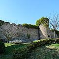 château de Montcel (extérieur)