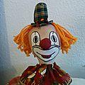 * Jojo le clown *