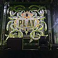 PLAY World Tour Hohhot (October 10th): setlist, <b>pictures</b>, fancams!