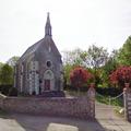 Saint-Laurent-des-<b>Autels</b> (49) : des nouvelles de la Chapelle des Martyrs