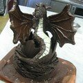 Un dragon est né
