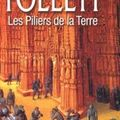 Les <b>Piliers</b> de la <b>Terre</b>