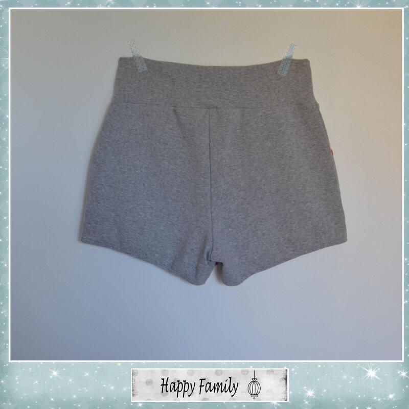 pyjama short 5