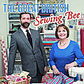 The Great British Sewing Bee - saison 2