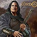 <b>The</b> <b>Lord</b> <b>of</b> <b>the</b> <b>Rings</b> Living Card Game à découvrir sans attendre