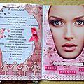 Semaine 41 Octobre Rose