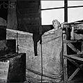 1954-02-19-korea_chunchon-K47_airbase-tent_dressroom-1