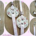 collier boutons (Cl33)