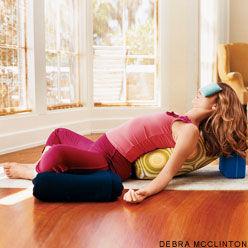 booster sa fértilité avec le yoga  la fértilité