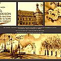 Jusqu'au 31 Août 2012 à la Maison du Tourisme de Chimay