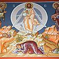 Homélie d'<b>Anastase</b> du Sinaï pour la Transfiguration