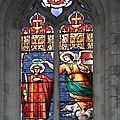 Coullons Eglise St Etienne-045