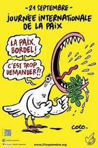 Abolir les armes nucléaires, la France doit ratifier le traité international initié par l'ONU