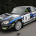 rally mont