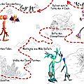 Les escogriffes, tome 2 : le voyage (à paraitre en octobre 2013)