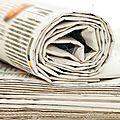 Comment redonner tout son éclat à vos vitres avec du journal