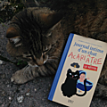 Journal intime d'un chat acariâtre, Le retour, Frédéric Pouhier et Susie Jouffa