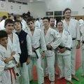 US Saint Cyr en Val Judo