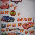 Abc cars #22 : avancée de janvier