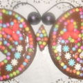Papillons au choco : alors ce sont des fondants