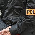 Seine-et-Marne : un détenu en permission attaque une femme à coups de marteau et se rend à la police