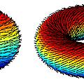 40 façons de distinguer une sphère d'un <b>tore</b>