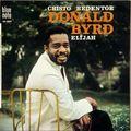 Donald Byrd - 1963 - Elijah - Cristo Redentor (Blue Note)