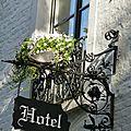 HOTEL SWAN