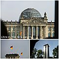 Berlin tour #2 - the city