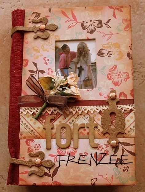 livre altéré n°2 - Fort Frenzee - 19 juin 2008