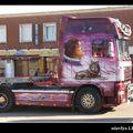 Camion décoré 2