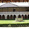 Abbaye de Flaran 32310