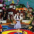 Alice, dorothy, chihiro : de l'enfance à l'âge adulte