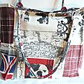 Sac et trousse london