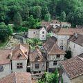 Saint Cirq-Lapopie